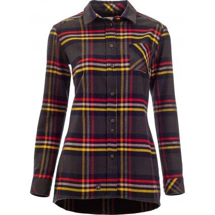 Dámská košile WOOX Camisia Pirate Long Chica