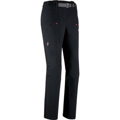 Dámské kalhoty ZAJO Air LT Neo W  černá