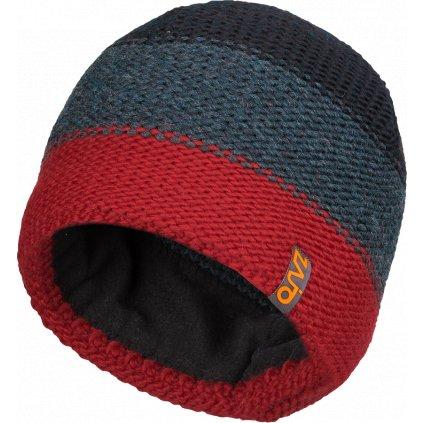 Zimní čepice ZAJO Lauri M Beanie rudá