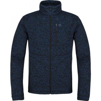 Pánský sportovní svetr LOAP Grove černá