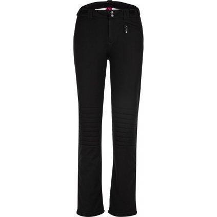 Dámské softshellové kalhoty LOAP Lamila černá