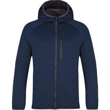 Pánský sportovní svetr LOAP Medemsu modrá