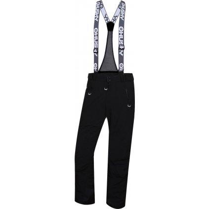 Pánské lyžařské kalhoty HUSKY  Goilt M černá