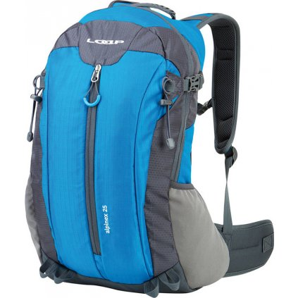 Turistický batoh LOAP Alpinex 25 modrá