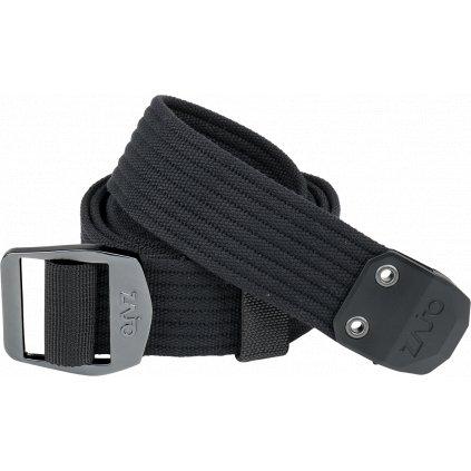 Pásek ZAJO Magnus Belt černá