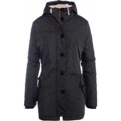 Dámský kabát SAM 73 světlá khaki