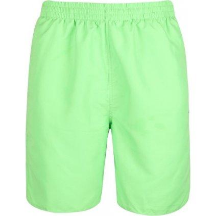 Pánské koupací šortky SAM 73 zelená jasná