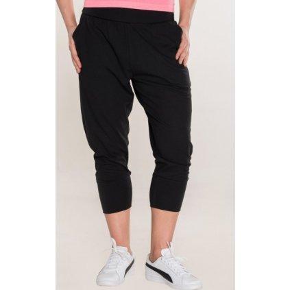 Dámské harémové kalhoty SAM 73 černá