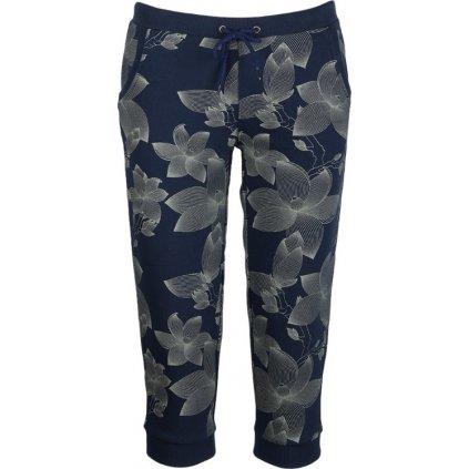 Dámské 3/4 kalhoty SAM 73 tmavě modrá