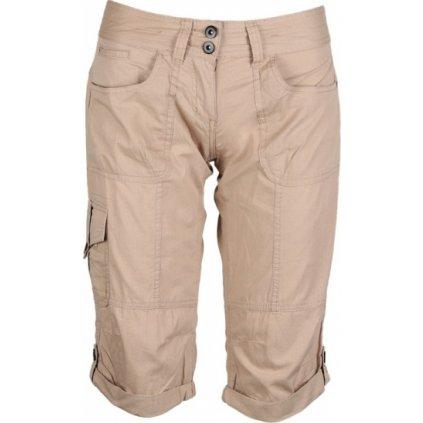 Dámské 3/4 kalhoty SAM 73 béžová