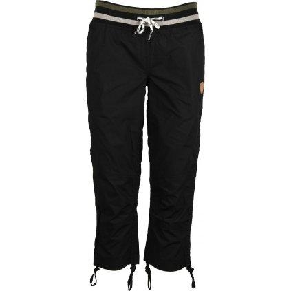 Dámské šortky SAM 73 černá