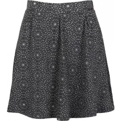 Dámská sukně SAM 73 černá