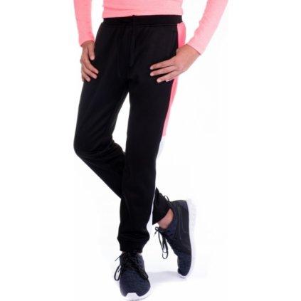 Dívčí kalhoty SAM 73 černá