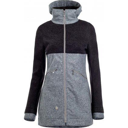 Dámský Softshellový kabát WOOX Rebellis