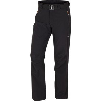Pánské outdoor kalhoty  HUSKY Lastop M černá
