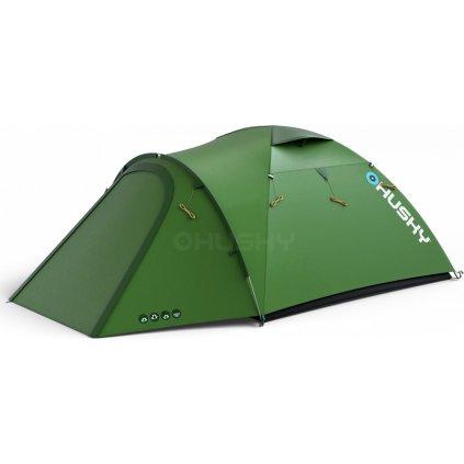 Stan HUSKY Extreme Lite Baron 3 zelená