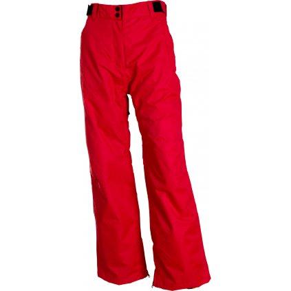 Dámské kalhoty WOOX Snow Crowd Ladies´ Pants Bittersweet