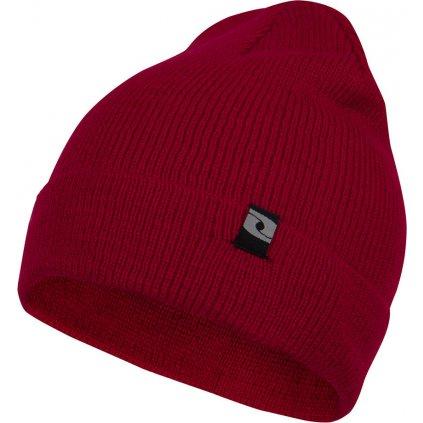 d4725832a1b Zimní čepice LOAP Zach červená