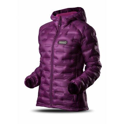 trail lady purple
