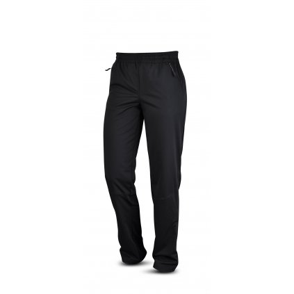 x trail pants black