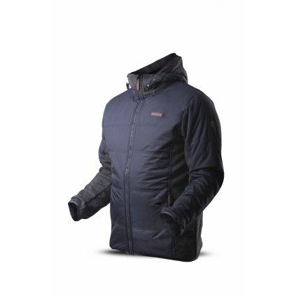 Pánská bunda TRIMM Fronus grey/khaki