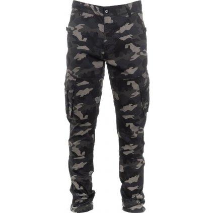 Pánské kalhoty SAM 73 světlá khaki