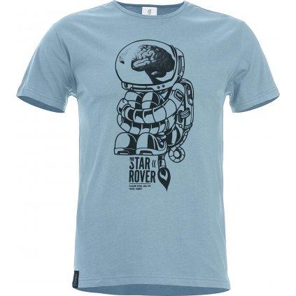 Pánské triko WOOX Astronautus Venetus