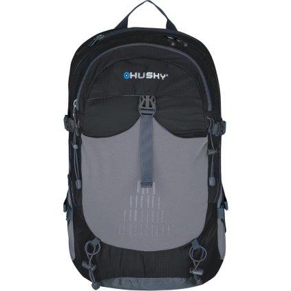 Cyklistický batoh HUSKY Spiner 20l černá