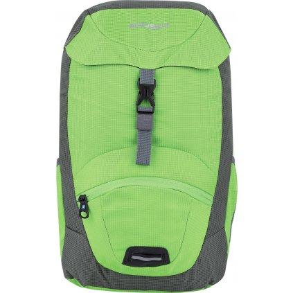 Dětský batoh  HUSKY Junny 15l zelená