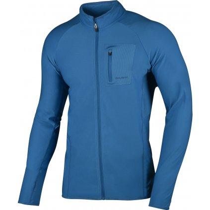 Pánská mikina HUSKY  Tarr zip M tm.modrá