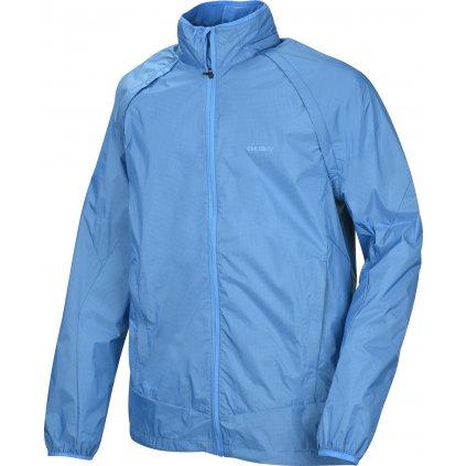 Pánská outdoor bunda HUSKY  Nolen M modrá