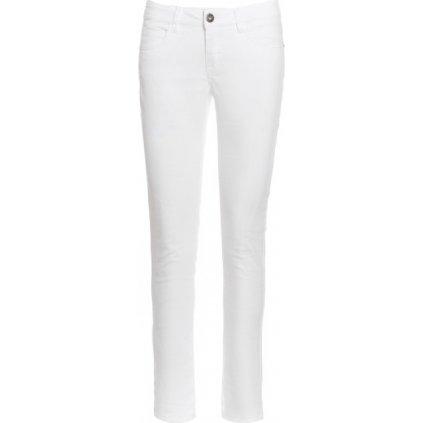 Dámské kalhoty SAM 73  bílá