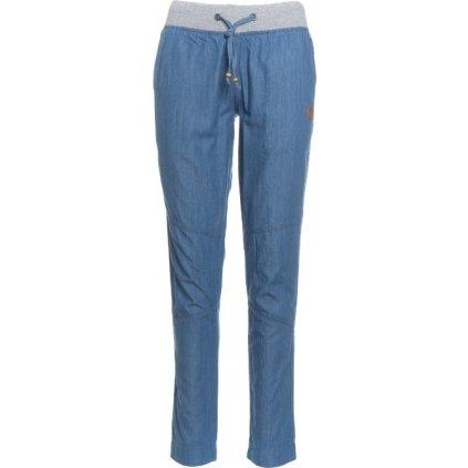Dámské kalhoty SAM 73 světlá denim
