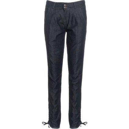 Dámské kalhoty SAM 73 tmavá denim