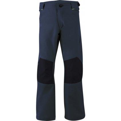 Dětské outdoor kalhoty  HUSKY  Zony K antracit