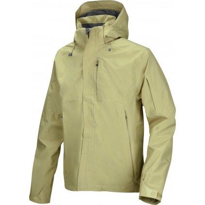 Pánská outdoor bunda HUSKY  Neta M olivová