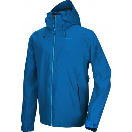 Pánská outdoor bunda HUSKY  Nelory M tm. modrá