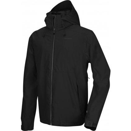Pánská outdoor bunda HUSKY  Nelory M černá