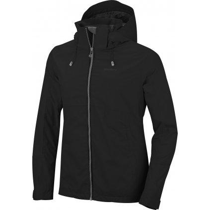 Dámská outdoor bunda HUSKY  Nelory L černá