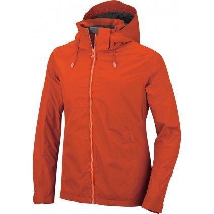 Dámská outdoor bunda HUSKY  Nelory L červená
