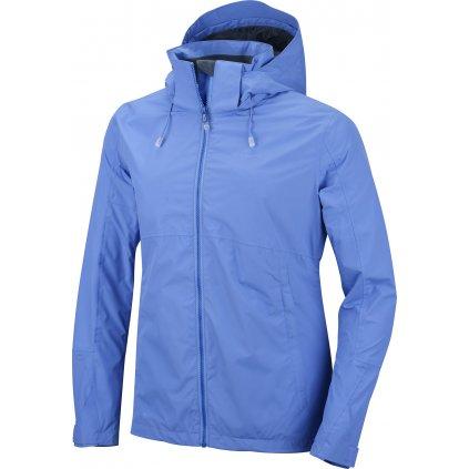 Dámská outdoor bunda HUSKY  Nelory L modrá