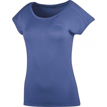 Dámské triko  HUSKY Tonie L modrofialová