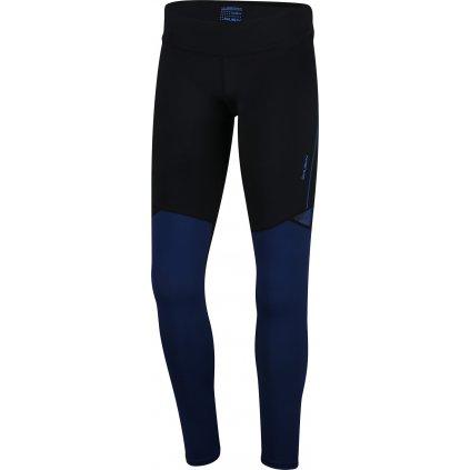 Dámské sportovní kalhoty  HUSKY Darby Long L tm. modrofialová