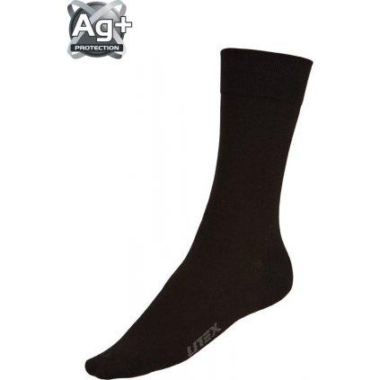 Pánské elastické ponožky LITEX