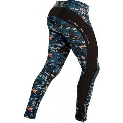 Kalhoty sportovní pánské LITEX