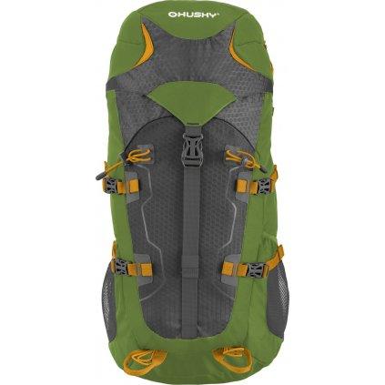 Batoh Expedice / Turistika HUSKY  Scape 38l zelená