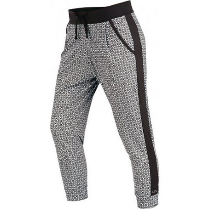 Kalhoty LITEX dámské 7/8 s nízkým sedem