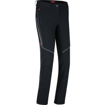 Dámské kalhoty ZAJO Reisa W Pants černá