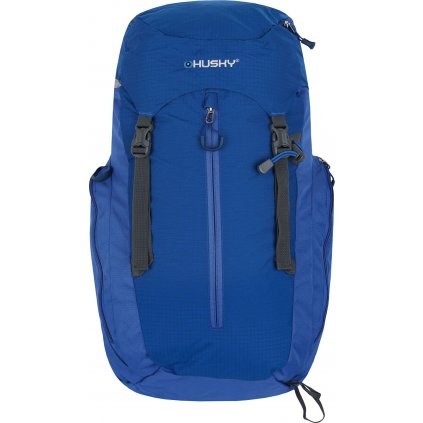 Batoh Turistika HUSKY  Scampy 28l modrá