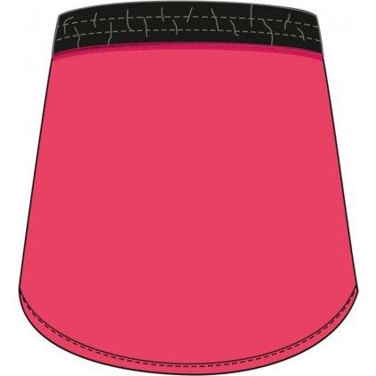 Dámská sportovní sukně LOAP Adissa růžová